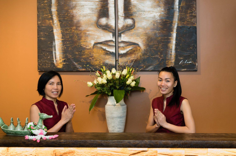 Erotische Thai Massage Ulm