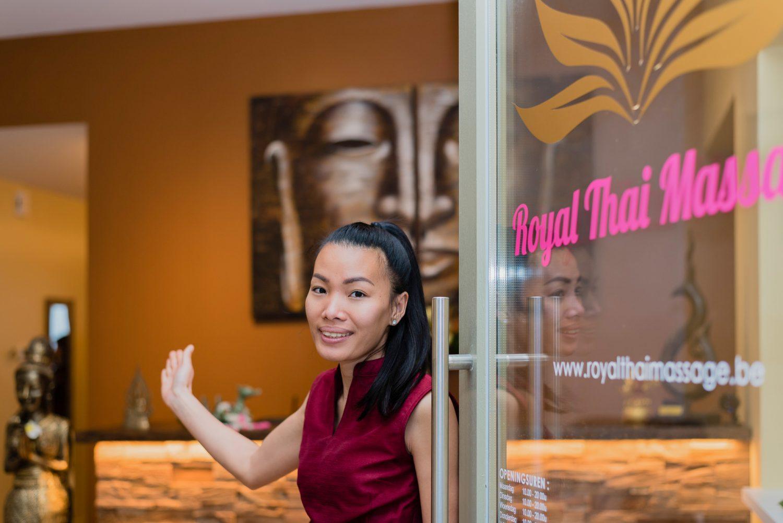 Thai Erotische Massage
