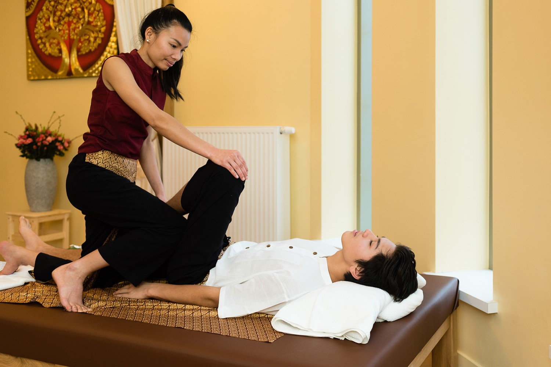 Royal Thai Massage - thaise massage in Brugge - massagesalon